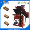 Eco Master Turbo/Premium 2700 Interlocking Brick Plant/Machine