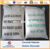 Concrete Additives Set Retarder Sodium Gluconate 98%