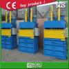 Hydraulic Vertical Plastic Baler Machine