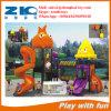 Newest Children Playground Equipment on Sell Zhongkai 022