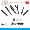 Security Product/Equipment Portable Hand-Held Metal Detector for Access Security Control Systems