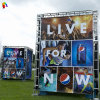 PVC Vinyl Custom Advertising Display Banner for Outdoor