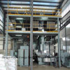 The Newest PP Nonwoven Fabric Making Machine Kxt