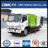 China Isuzu 700p 4*2 140HP off Road Vehicle