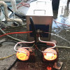 China Portable High Frequency Induction Heater for Bolts
