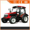 Good Quality 55HP 4WD Wheel Farm Tractor Yrx554