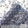 High Carbon Steel Woven M Style Self Cleaning Mesh for Sieve Screen