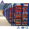 Warehouse Storage Adjustable Steel Shelving Systems