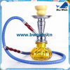 Factory Wholesale Tobacco Hookah for Smoking Universal People (Blue Whale55)