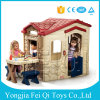 Indoor Playground Outdoor Playground Outdoor Gargen Children Playhouses/Garden Wooden Children House