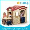 Indoor Playground Outdoor Playground Outdoor Gargen Children Playhouses/Garden Wooden Children House