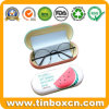 Gift Packaging Boxes Metal Tin Reading Glasses Case