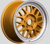 New Fashion Alloy Wheel 17 18 19 Inch