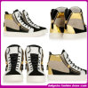 2014 Latest Zipper Sneakers Fashionable Running Shoes Leisure Sneakers