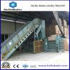 Automatic Corrugated Cardboard Baling Machine