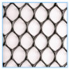 China Best Factory Gray Plastic Mesh (XB-PLASTIC-0018)