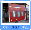 Sand Blasting Booth Spray Booth Painting Baking Room