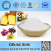 The White Color Konjac Gum Powder