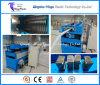 Plastic Corrugated Flexible Conduit / Cable Production Line, Corrugated Hose Extruder Machine