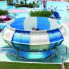 Space Bowl, Amusement Water Slide (WS088)
