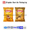 Hot Sealing Plastic Packaging Snack Bag