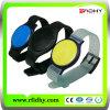 Adjustable Custom Design 13.56MHz RFID Wristband