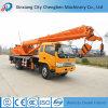Excellent Deisgn Mobile Mini Truck Crane Export to USA