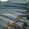 HRB400/ Bs4449 /ASTM A615 Steel Rebar Deformed Steel Bar From Hannstar Company