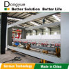 Dongyue Autoclaved Aerated Concrete Block Plant and Construction AAC Block Machinery