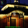 LED Street Light New Year Christmas Street Decoration