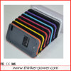 2200mAh External Backup Battery Charger Case for iPhone 5 (TP-6203)