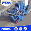 Concrete Road Surface Mobile Shot Blast Cleaning Machine/Mobile Type Equipment