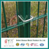 PVC Coated Double Wire Fence /868 Double Wire Mesh Fence for Constuction