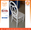 Wholesale White Polycarbonate Resin Fishing Phoenix Chair