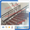 Gorgeous Decorative Design Wrought Iron Railing