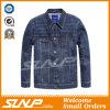 Man T-Shirt Denim Monkey Wash Jacket Outwear