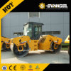 New Vibratory Roller Xd142 Tandem Double-Drum Road Roller for Sale