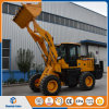 Hot Selling Models 2 Ton Mini Wheel Loader Payloader China