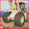 Loader Tire Protection Chain