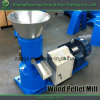 Homemade Small Production Wood Waste Sawdust Pellet Making Machine