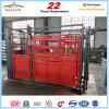 New Design Heavy Duty Cattle Squeeze Chute Crush