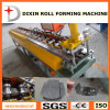 Dixin Automatic Metal Fence Forming Machine Russia