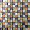Building Material Wall and Floor Glass Mosaic Ma-GS2006