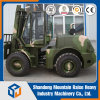 5 Ton Rough Terrain Forklift in Forklifts Truck for Sale