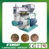 Low Energy Consumption 1tph Sawdust Pellet Machine