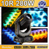 280W Beam Spot Wash 3in110r Moving Head (CL-MH-MT)