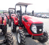 Hx 25HP-220HP Agricultural Wheeled Tractor, Farm Tractor