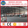 PVC Construction Crust Foam Plate Extrusion Machine