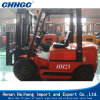 2.5ton Compact Designed CE Certified Forklift