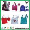Reusable Nylon Polyester Folding Shopping Bag Tote Bag